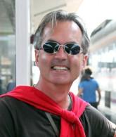 Joseph Zbukvic tutor at EPC Art Courses