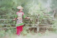 liu yi watercolor paintings world competition