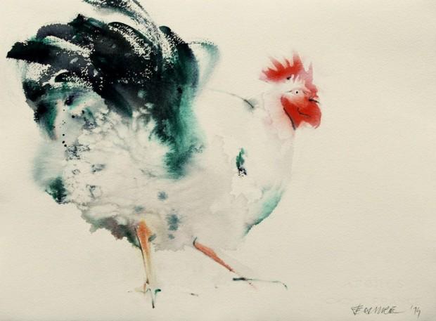 chicken green 1