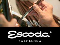 Escoda Brushes