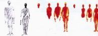 Human Dimensions by Donn Glynn