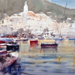 alvaro castagnet watercolor workshops spain